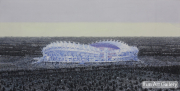 CHEN Yongjin - Wuhan Sports Center