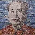 Mao Ze Dong by WU Jun