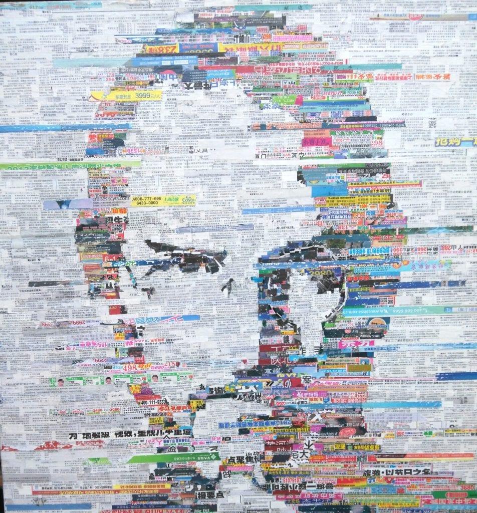WU Jun - Steve Jobs